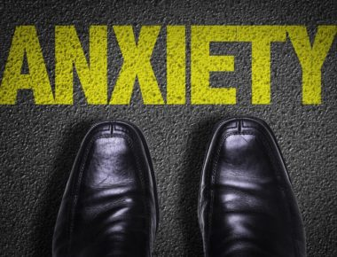 Anxiety While In Recovery