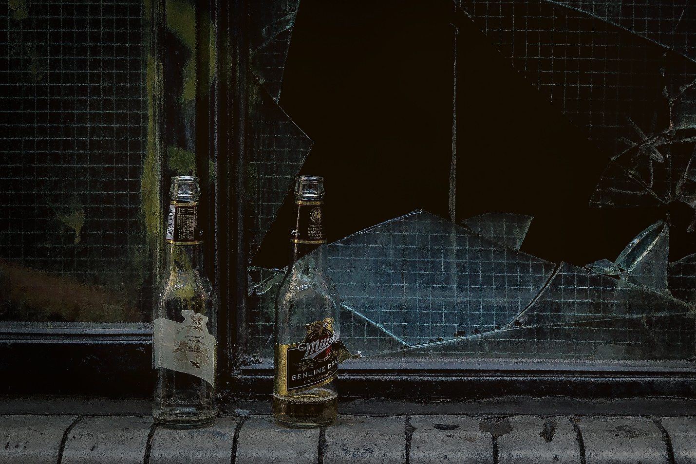 Break Free From Alcohol Addiction