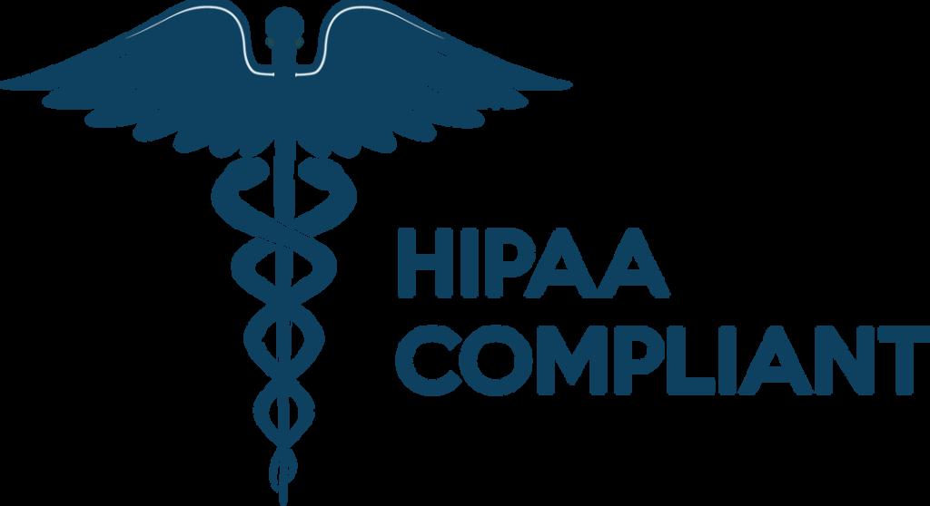 HIPAA compliant laws
