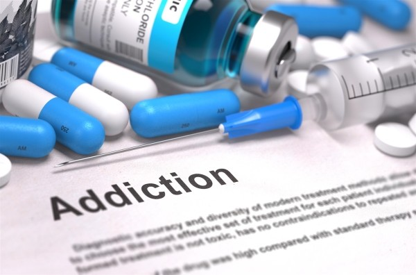 Heroin Addiction1
