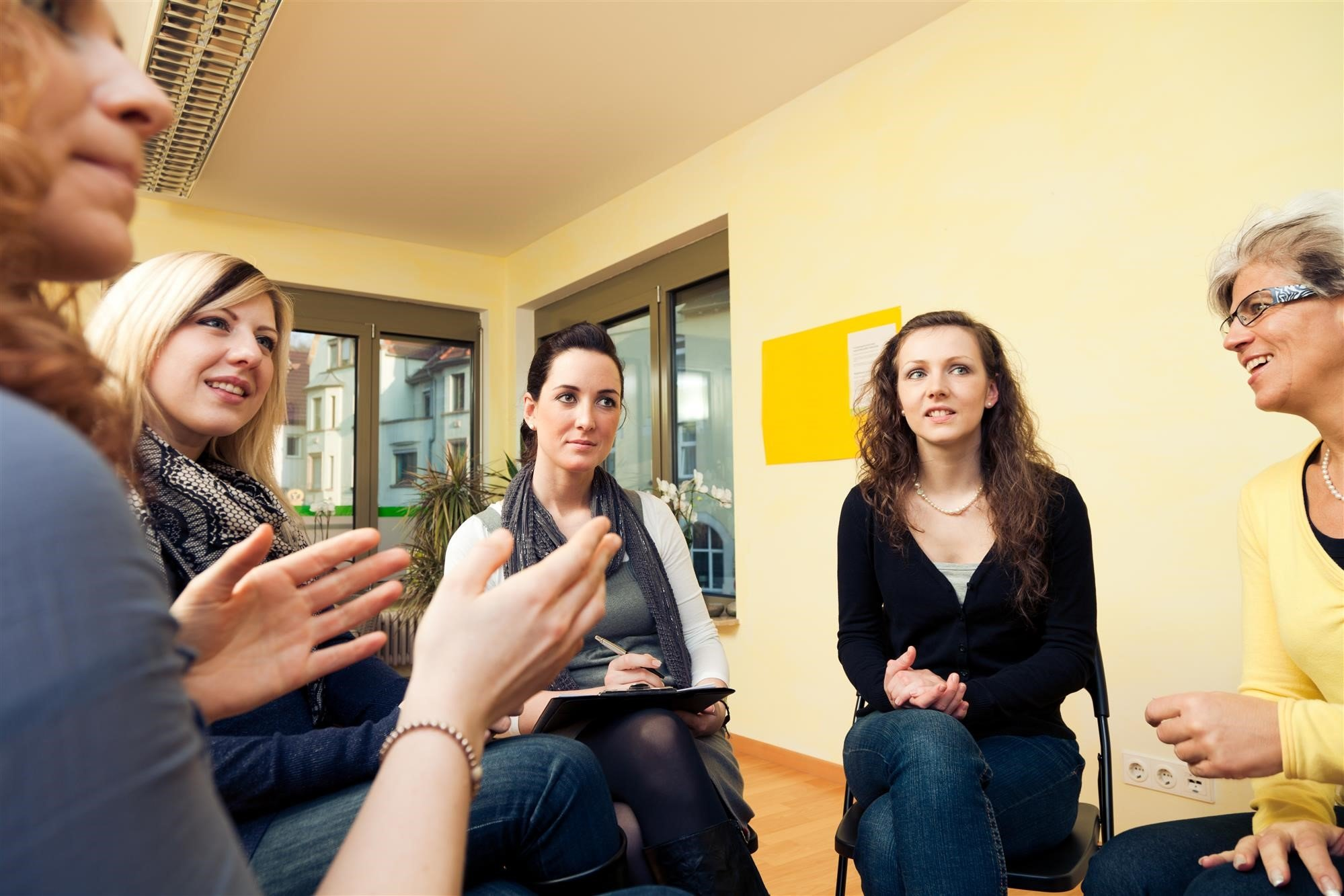 What Is Outpatient Treatment