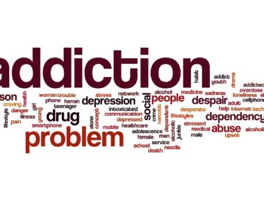 Drug Addiction Problem