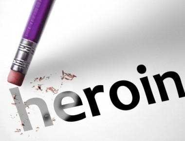 Erase Heroin Addiciton1