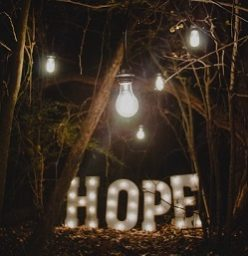 lights of hope