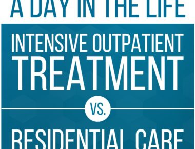 infographic cover iop vs residential care