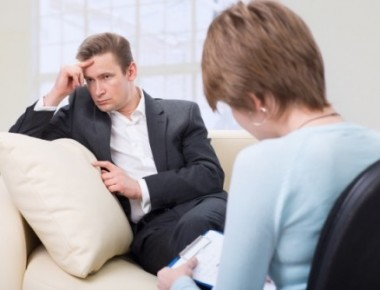 Man On Couch With Therapist2 1