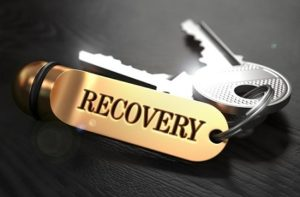 recovery should be affordable